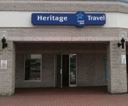 Heritage Travel Plus