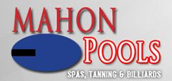 Mahon Pools, Spas & Tanning Salon.